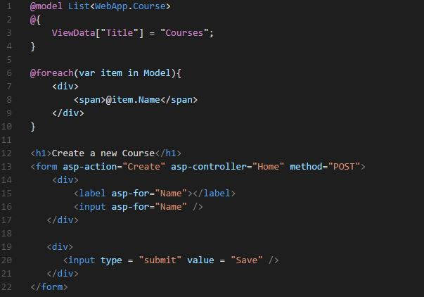 asp.net core MySQL