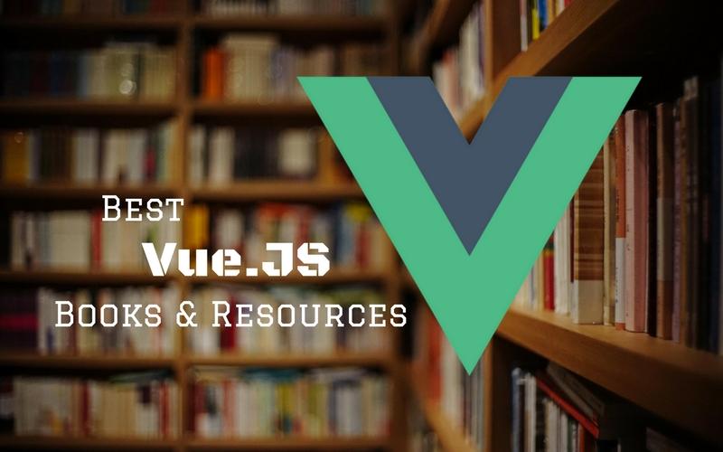 best vue.js book resources